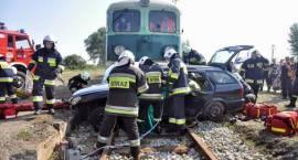 50 procent mniej poszkodowanych na przejazdach kolejowych w wakacje