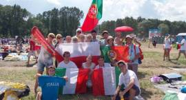 Pielgrzymi i PLK dziękują Kolejom Mazowieckim za Światowe Dni Młodzieży
