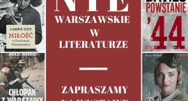 Powstanie Warszawskie w literaturze - nowa wystawa w Bibliotece Głównej w Piastowie