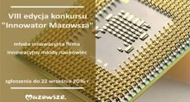 Mazowsze stawia na innowacje