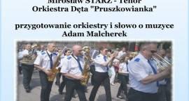 Uroczysty koncert 31 lipca 2016 z okazji 72. Rocznicy Wybuchu Powstania Warszawskiego