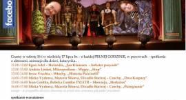 Najbliższy weekend spędź z teatrem ulicznym - Międzynarodowy Festiwal Teatrów Lalkowych