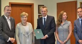 Ponad 7,2 mln zł z UE na bezpieczeństwo i informatyzację w podwarszawskich gminach