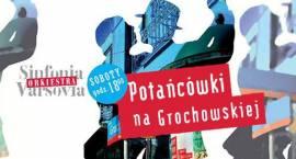 Potańcówki na Grochowskiej w lipcu i sierpieniu 2016