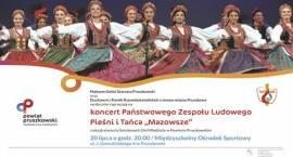 Otwarcie Światowych Dni Młodzieży w Powiecie Pruszkowskim