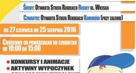Aktywne wakacje w gminie Michałowice
