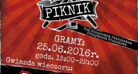 XXI Rock Piknik w Pruszkowie
