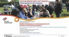 Piknik Organizacji Pozarządowych Powiatu Pruszkowskiego