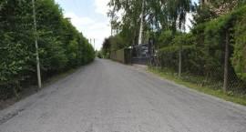 Drogi do remontu w gminie Brwinów
