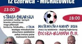 Festyn Dni Gminy Michałowice