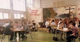 XV Powiatowy Konkurs Historyczny