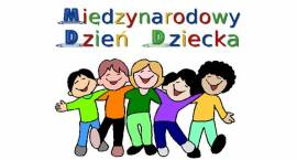 Zaproszenie na Międzynarodowy Dzień Dziecka w Pruszkowie