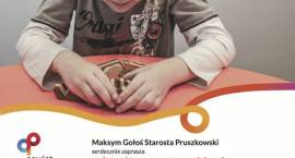 """Zaproszenie na wystawę """"Umysł Przyłapany"""" z Centrum Nauki Kopernik w Pruszkowie"""