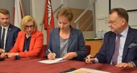 320 mln zł wsparcia dla mazowieckiej wsi