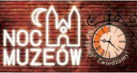 Noc Muzeów na Mazowszu