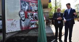 Inauguracja Roku Wacława Kowalskiego w gminie Brwinów