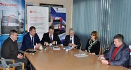 Umowa na remont toru Warszawa Śródmieście WKD – Komorów podpisana