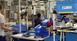 Norweski holding rozbudowuje fabrykę w Pruszkowie
