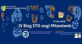 Uczestnicy IV Biegu STO-nogi Milanówek jeżdżą pociągami Kolei Mazowieckich za darmo