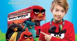 ANGRY BIRDS FILM TOUR w Centrum Janki