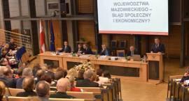 Podział województwa mazowieckiego – błąd społeczny i ekonomiczny?