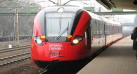 Przebudowa linii kolejowej do Warszawy - ankieta