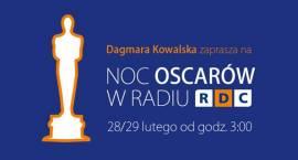 Noc Oscarów w Radiu RDC!