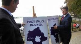 Podział administracyjny Mazowsza - wydzielą Warszawę z Mazowsza?