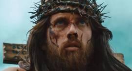 """""""Cierń Boga"""" czyli historia Jezusa według apostołów"""