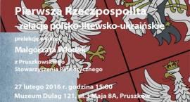 """Kolejne spotkanie w Muzeum Dulag 121 z cyklu """"Pamięć Kresów"""""""