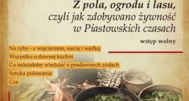 Spotkania weekendowe - Od Piasta Kołodzieja do Mieszka I