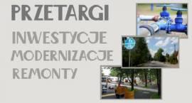 Inwestycje w gminie Michałowice