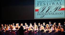 Ignacy Jan Paderewski - II Międzynarodowy Festiwal