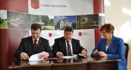 Prawie 1,6 mln zł dotacji dla gminy Brwinów
