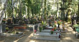 Konsultacje społeczne koncepcji cmentarza w Żółwinie