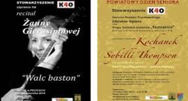 Zaproszenie od K40