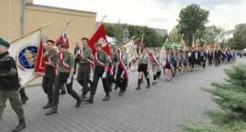 Uczczono pamięć ofiar obozu przejściowego Dulag 121