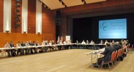 Sesja trzech rad miejskich Trójmiasta Ogrodów