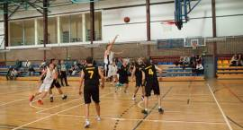 Lato z koszykówką w Pruszkowie i Brwinowie