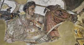 Od Olimpu po Indus z Aleksandrem Wielkim