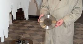 Wystawa u źródeł polskiej fonografii