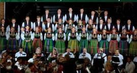 """""""Requiem"""" Mozarta w wykonaniu """"Mazowsza"""" w Podkowie Leśnej"""