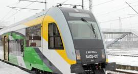 Miliony złotych na poprawę infrastruktury kolejowej na Mazowszu