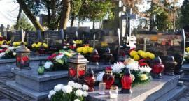 Cmentarz w planie Żółwina
