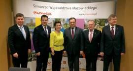 Konwent Powiatów wybrał przewodniczącego