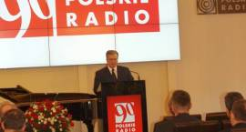 Polskie Radio ma już 90 lat