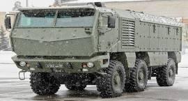 Rosja zbroi Południowy Okręg Wojskowy. 800 sztuk najnowszego sprzętu