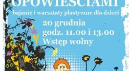 Świąteczny czas w Muzeum Starożytnego Hutnictwa Mazowieckiego w Pruszkowie