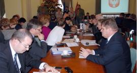 Budżet Mazowsza na 2015 r. - pierwsze czytanie