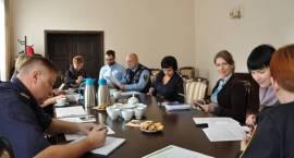 Straż Miejska w szkołach gminy Brwinów